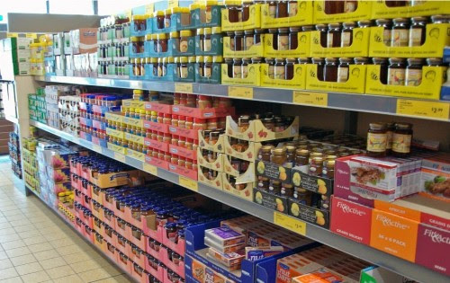 Shelf Ready Packaging is Trending in Australia Walmart shelves - Sydney-packaging's Blog - Blogster