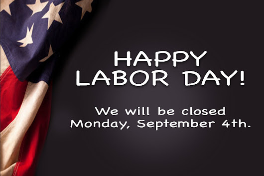 Happy Labor Day! - Willow Creek Meat Official Website