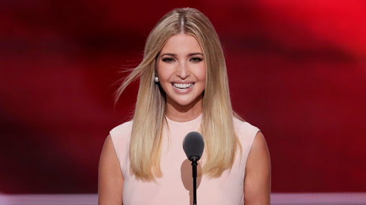 Ivanka in the West Wing: Ethics concerns collide with hope for a 'moderating' voice