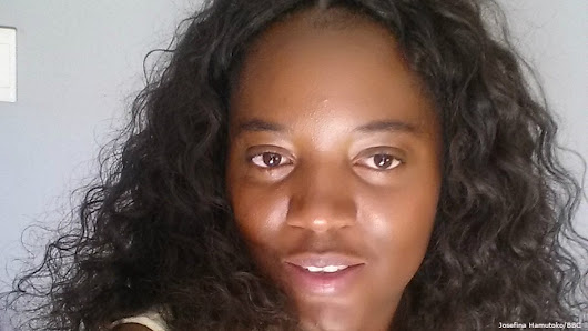 'Science is good for ladies'- Namibian winner of science award, Focus on Africa - BBC World Service