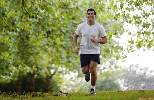 Getting More Out of Your Run - MyMedicalForum