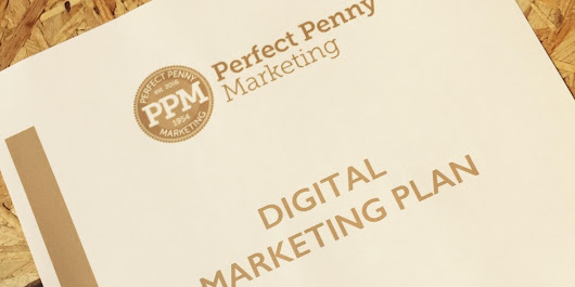 Digital Marketing Plan Course for Small Business Owners