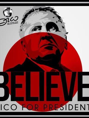 Zico Fifa campanha