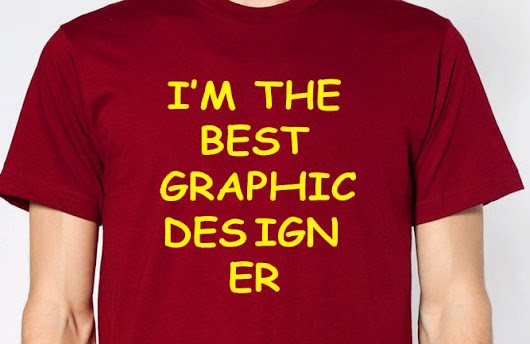 Weaponized shirt for demoralizing designers