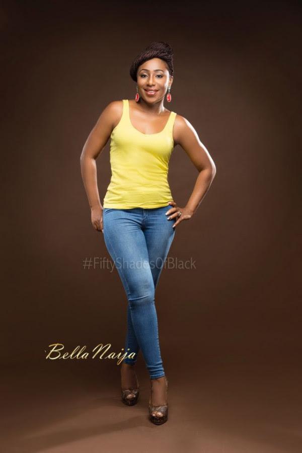 Dakore Akande - Actress, Singer, Entrepreneur