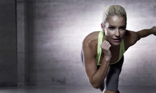 HIIT and Be Fit--Top Trend 2014