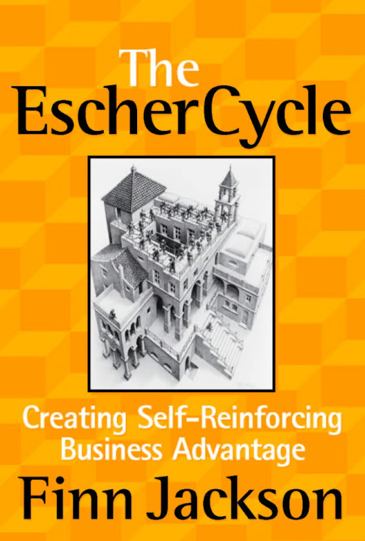 Tenth anniversary ebook edition, now available | The Escher Cycle