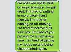 Tired Of Being Used Quotes Tumblr