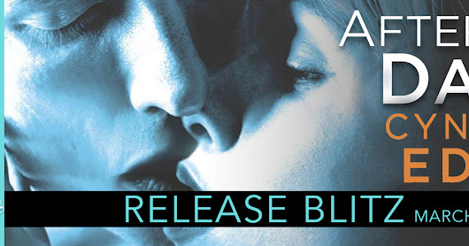 Release Blitz AFTER THE DARK by Cynthia Eden