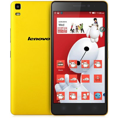 Sorteo del Lenovo K3 Note en Happy Tech