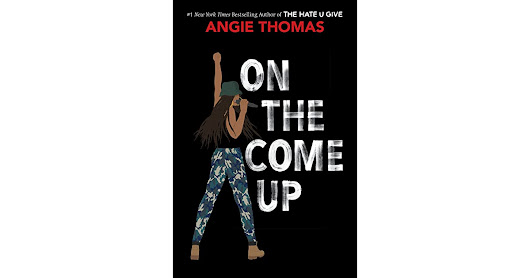 Tara Brown's review of On the Come Up