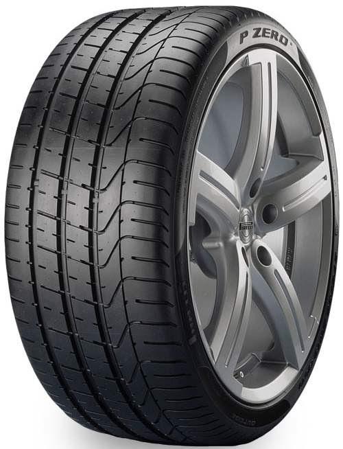 Opony Pirelli P6000 Opinie