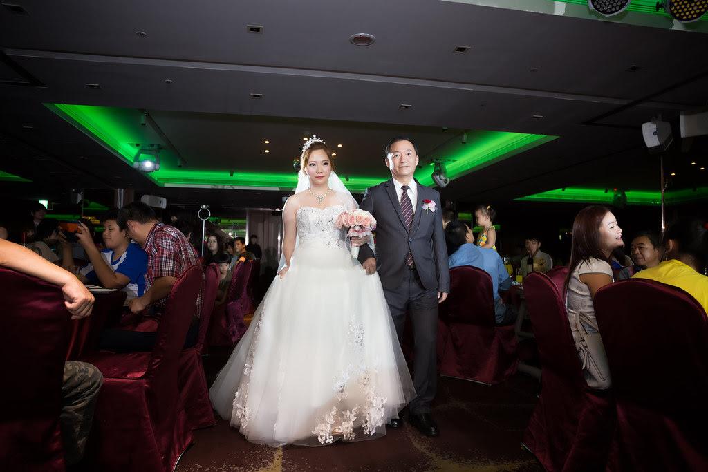 107桃園翰品婚禮紀錄