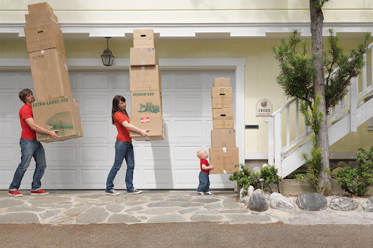 Why You Should Move Before the Baby Comes. Or, Wait—Why You Shouldn't | Moving.com
