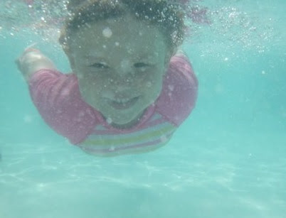 Help Your Kids Learn to Love Swimming! -