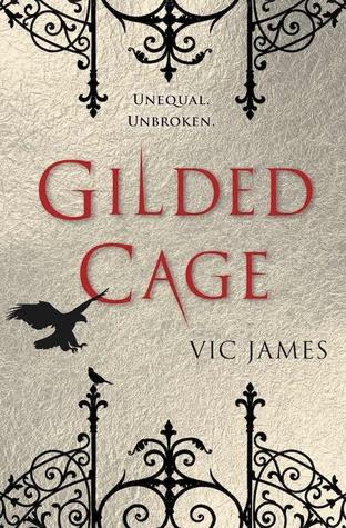 Risultati immagini per gilded cage book
