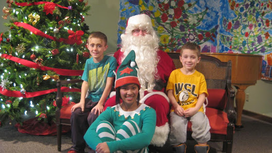 MacNider to host family holiday open house