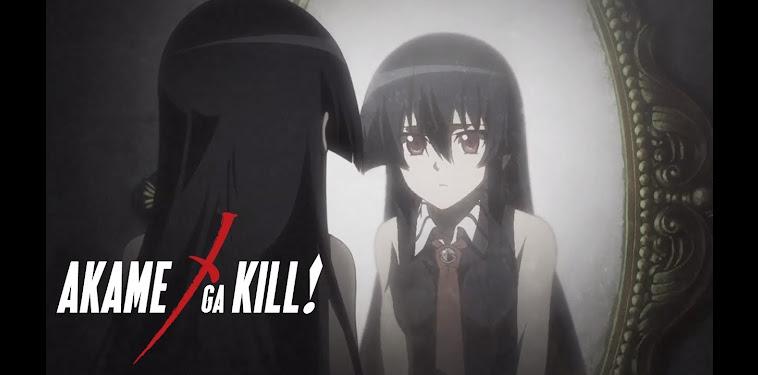 Ed 1 Akame Ga Kill