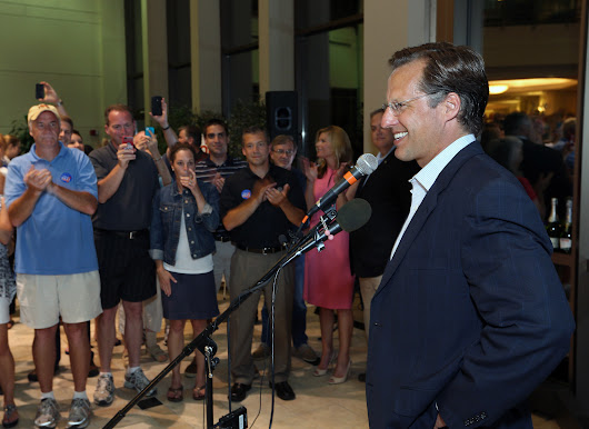 Eric Cantor upset: How Dave Brat pulled off a historic political coup