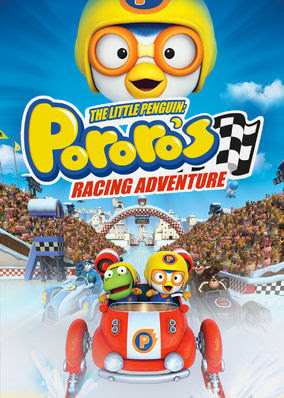 Pororo: Racing Adventure