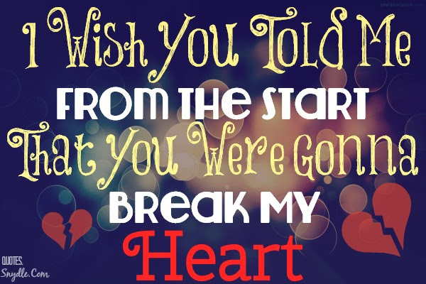 Broken Heart Quotes Quotes And Sayings
