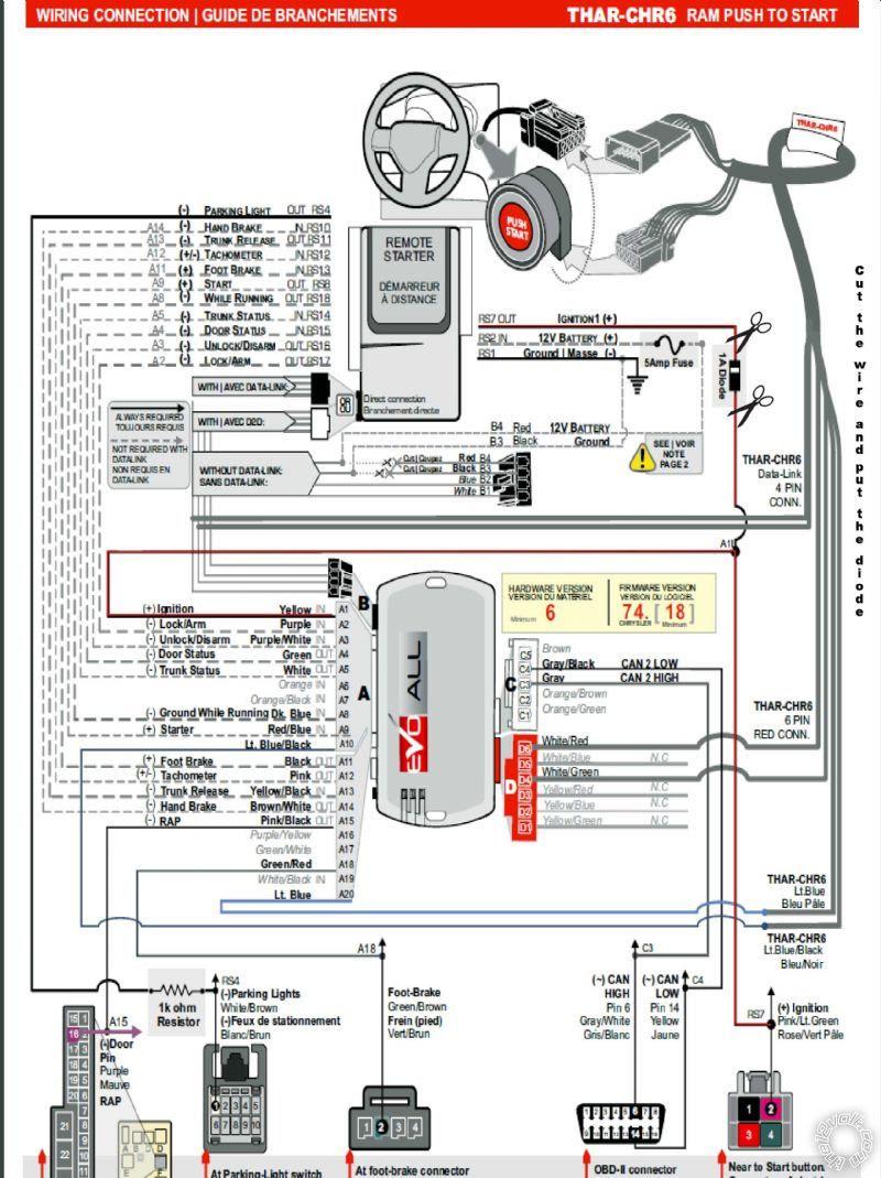 The12volt Com Wiring Diagrams - Diagram Stream