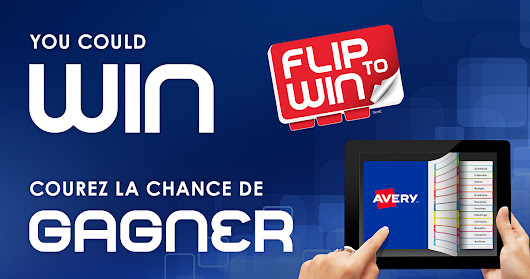 Flip to WIN with Avery!