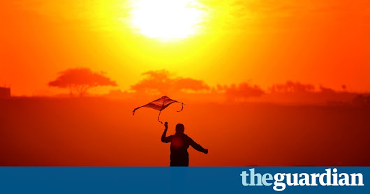 Which countries are doing the most to stop dangerous global warming? | Environment | The Guardian