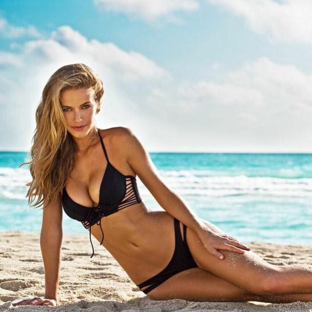 Olivia Jordan, Miss USA 2015