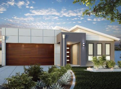 580+ Konsep Rumah Minimalis 1 Lantai Terbaik