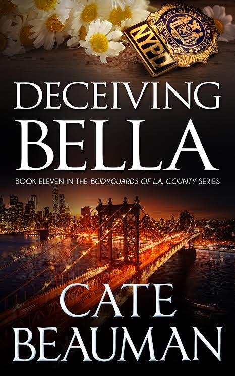 Deceiving Bella by Cate Beauman