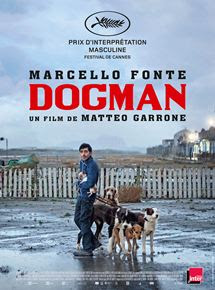Bande-annonce Dogman
