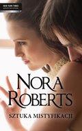 Diana Palmer, Nora Roberts, Penny Jordan: Sztuka mistyfikacji - ebook