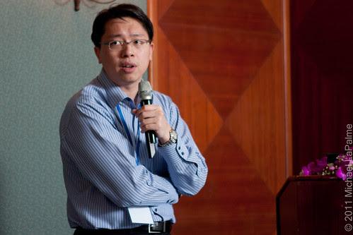 Asia Pacific Regional ICAPS Forum