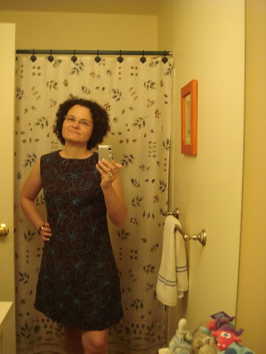 Flashback, Simplicity 3833, front, from 2007
