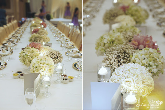 Park Hyatt | 2012 - Vietnam based Wedding Planner