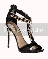 Jumex High Heel Sandals