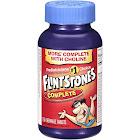 Flintstones Complete Children's Multivitamin Tablets - 150 count