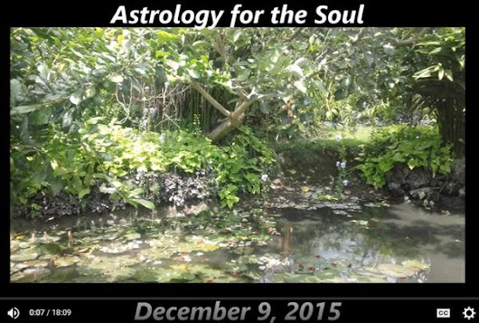 12-10-2015 - Pele Report for December 10, 2015 - New Paradigm Astrology