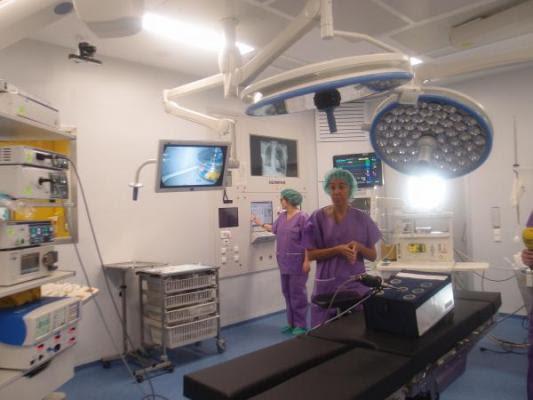hospital vall dacute
