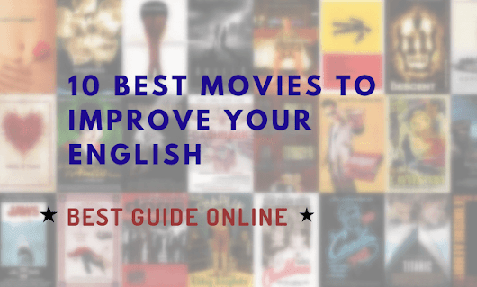 10 Best Movies to Learn English Guide | L.E.T