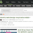 22 Resources for New Web Design & Development Articles | SpyreStudios
