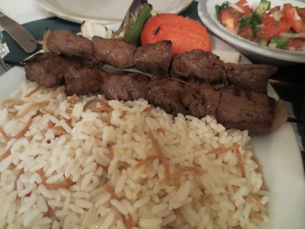 Sako's Mediterranean Cuisine - 45 Photos - Middle Eastern - Reseda - Reseda, CA - Reviews - Menu ...