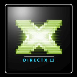 نتيجة بحث الصور عن directx 11 logo