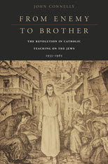 Cover: From Enemy to Brother in HARDCOVER