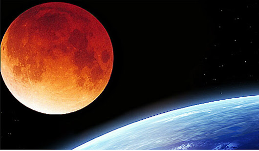 Rare super moon eclipse to be stargazer's delight