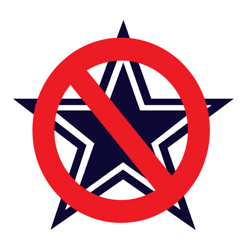 Dallas Cowboys Fail Versus The New York Giants