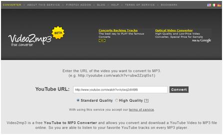 Download File Mp3 Di Youtube