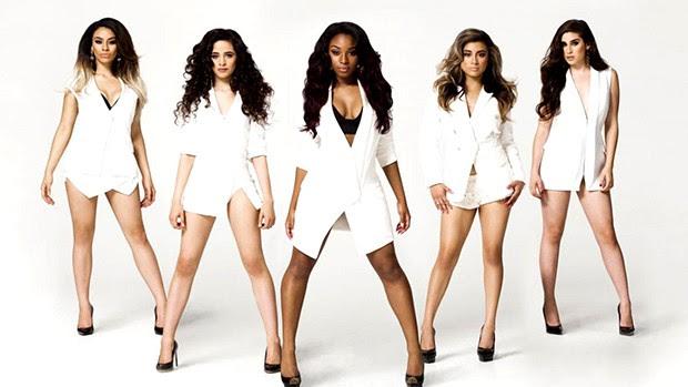 Fifth Harmony (Foto: Divulgação)