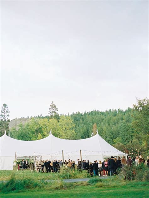 Autumn Flathead Lake Lodge Wedding   Montana Wedding